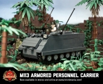 M113 - Armored Personnel Carrier