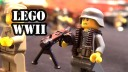 LEGO WWII Battle of Kursk, Russia by Brickmania – Beyond the Brick