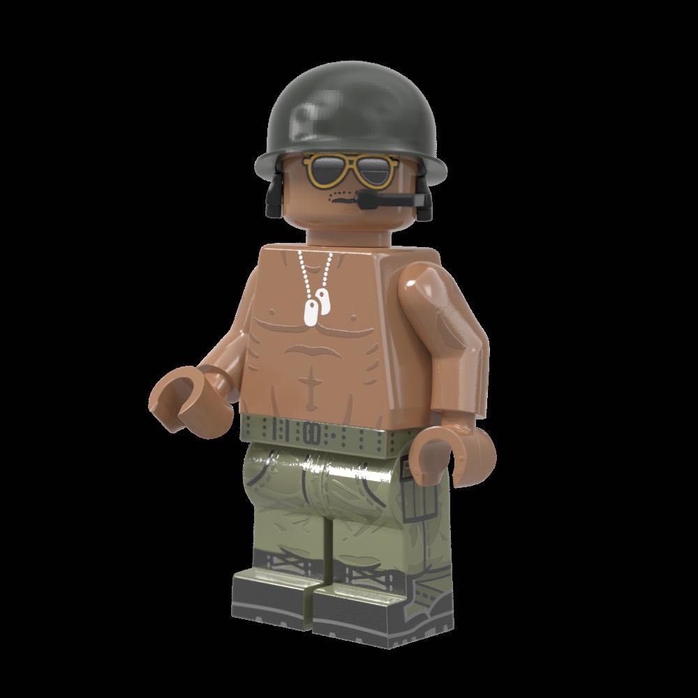 Vietnam ACAV Crew Pack