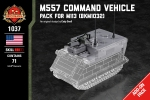 M557 - Command Vehicle Pack for M113