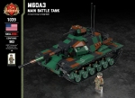M60A3 - Main Battle Tank