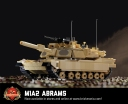 M1A2 Abrams - Main Battle Tank (2019)