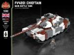 FV4201 Chieftain - Main Battle Tank