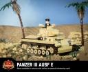 Panzer III Ausf. E - German Medium Tank