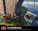 Schwimmwagen - Amphibious Utility Vehicle