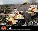 TKS - Polish Tankette