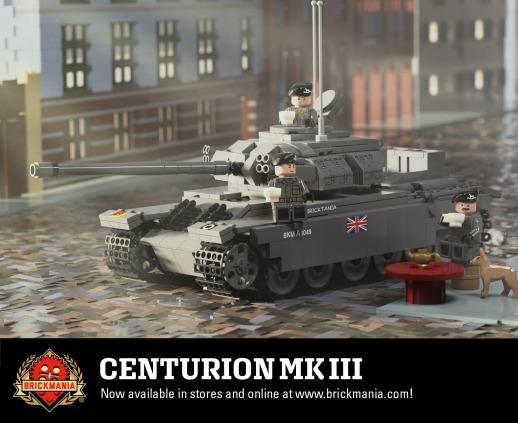 1049 Centurion Action Webcard