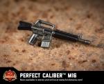 Brickmania Perfect Caliber™ M16