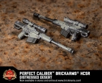 Brickmania Perfect Caliber™ HCSR Distressed Desert