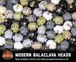 Modern Balaclava Heads
