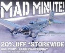 Mad Minute 20% Off Coupon