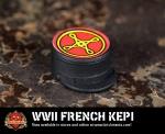 WWII French Kepi