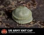 US Army Knit Cap