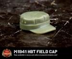 M1941 HBT Field Cap