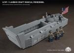 LCVP - Landing Craft Vehicle Personnel