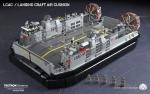 LCAC - Landing Craft Air Cushion