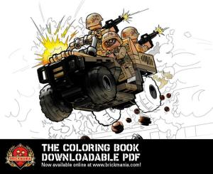 The Coloring Book PDF