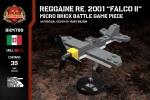 Reggaine Re. 2001 Falco II