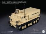 MLRS® - Multiple Launch Rocket System®