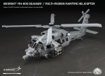Sikorsky® MH-60S SEAHAWK® - Multi-Mission Maritime Helicopter