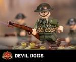 USMC Devil Dogs