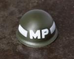 Military Police BrickArms® Helmet