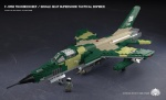 F-105D Thunderchief - Single Seat Supersonic Tactical Bomber