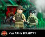 NVA Infantry