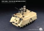 M163 VADS - Vulcan Air Defense System